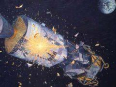 Аполлон 13, неудачный полет или мистика цифры «13».