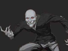 Верховный вампир с кладбища Хайгейт, история охоты на упырей.