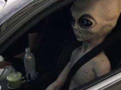 Как человечество отреагирует на появление инопланетян?