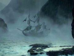 Тайны и сокровища пиратов.