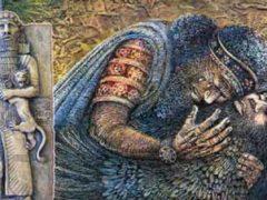 В поисках истины, путешествие Гильгамеша к Богам.