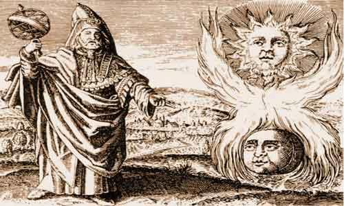 Какие силы пробуждали магическими заклинаниями