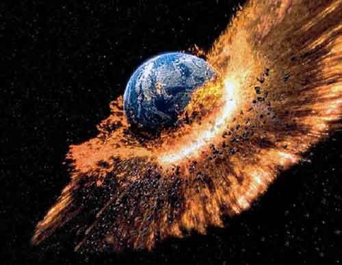 Конец света наступит 23 апреля 2018 года, нам угрожает катастрофой планета Нибиру