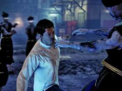 Легенда и скрытая история Цзян Ши, вампиров Китая.