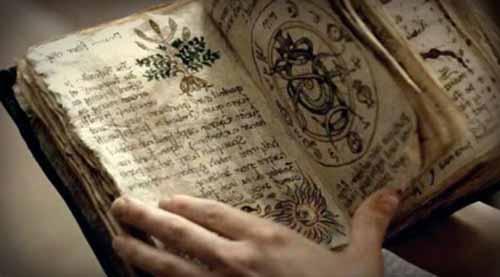 магия древних заклинаний