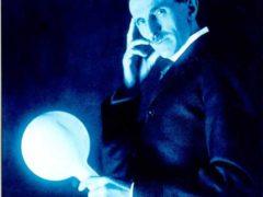 Общая тайна связывает Никола Тесла и Тунгусский взрыв.