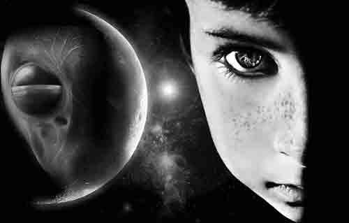 дети индиго пришли со звезд