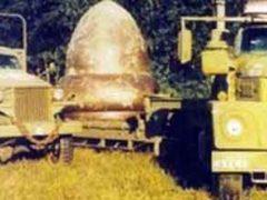 Инцидент в Кексбурге, проект «Die Glocke» машина времени Гитлера.