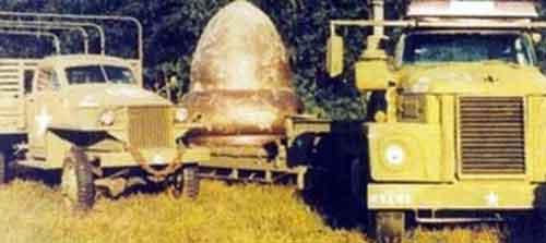 сверхсекретный проект «Die Glocke», машина времени и нацистский колокол спустя 20 лет стал известен как инцидент в Кексбурге