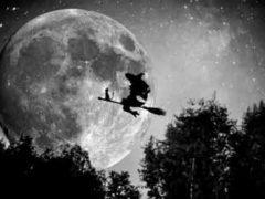Сонный паралич или синдром старой ведьмы?