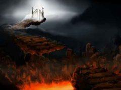 Существует ли ад на самом деле, история падших ангелов.