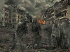 Зомби, история происхождения оживших мертвецов и влияние на культуру.