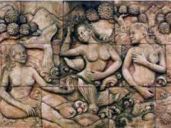 Сирены, морские женщины в мифологии и науке.