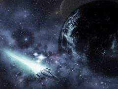 Теория Даниэллы Фентон говорит о внеземном происхождении человека.