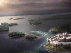 Подземный мир Земли, теории скрытой реальности.