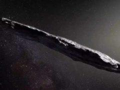 Космический корабль инопланетян уже прибыл, уверен Ави Лоеб.