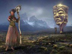 Африканские суеверия, мир полон опасных вещей.