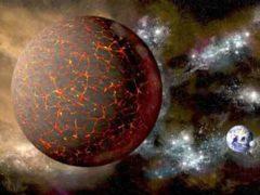 Если жители планеты Нибиру вернутся на Землю, то с какой целью?