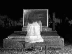 Призраки из параллельных миров, фотографирование Чужих.