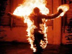 Спонтанное самовозгорание человека, опасный огонь внутри нас.