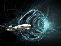 Путешествие во времени в середине полета: «облако» похитило самолет на 15 минут.