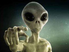 Инопланетяне, жизнь в бесконечной вселенной.