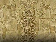 Шумерские ануннаки с планеты Нибиру также были богами империи ацтеков.
