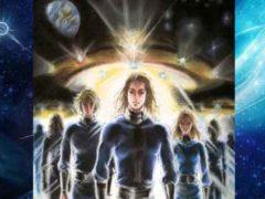 Влиятельные расы инопланетян защищающих планету Земля.
