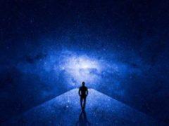Уникальная Вселенная обладает сознанием, и хранит душу человека.
