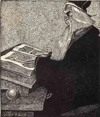 История волшебника Мерлина подтверждается.