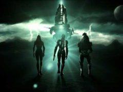 Когда мы обнаружим расы инопланетян они будут киборгами.