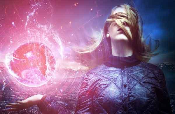 Астральные проекции в мирах скрытой реальности