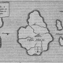 Как британские исследователи нашли Атлантиду в Италии.