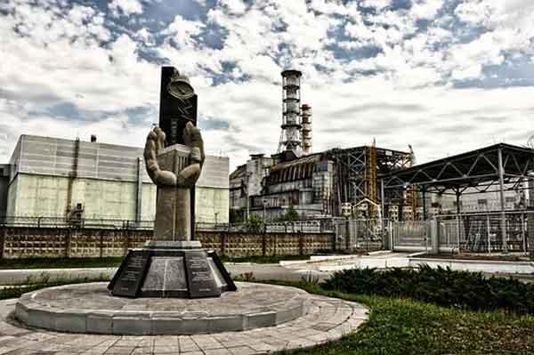 Чернобыльская зона отчуждения открыта для туристов Белоруссией.