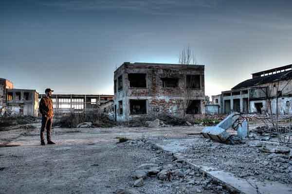 Чернобыльская зона отчуждения стала более доступна для сталкеров