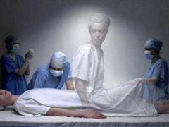 В момент смерти человек осознает, что умер, говорит доктор Сэм Парния.
