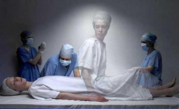 Душа человека живет теоретическую вечность и уверяет в жизни после смерти