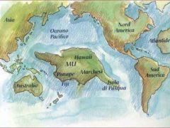 Легендарные государства, история за Атлантидой и Лемурией.