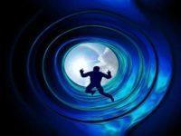 Путешествие астрального тела в соседние миры