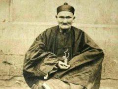 Долгожитель Ли Цинъюнь, тайный сговор с дьяволом или эликсир бессмертия?