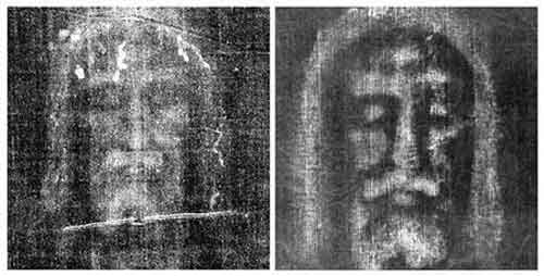 Туринская плащаница – реликвия и артефакт с образом Иисуса Христа
