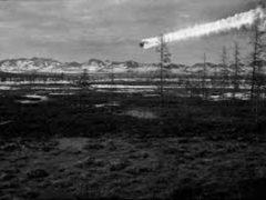 Взрыв Тунгусского метеорита, нераскрытое событие.