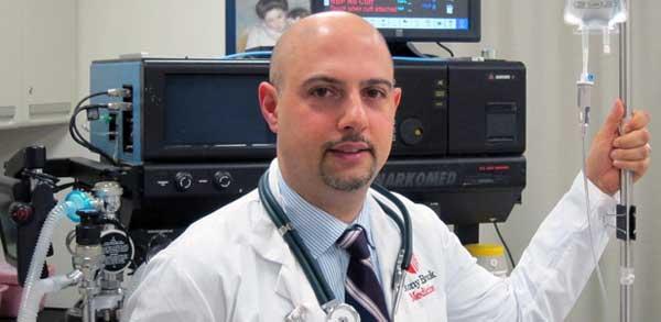сознание человека продолжает работать после смерти сердца, говорит доктор Парния