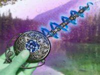 Магические ключи, путь к волшебству