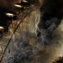 Пророки говорят о конце света, наступающем дне гнева.