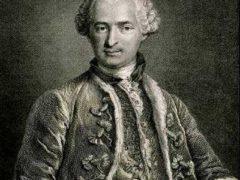 Бессмертный граф Сен-Жермен, загадочный владыка мудрости.