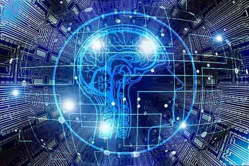 Бессмертие возможно в электронной вселенной