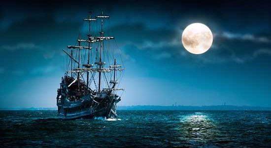 Тайна пропавшей Марии Селесты: корабль-призрак.