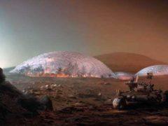 Мы близки к тому, чтобы найти жизнь на планете Марс.