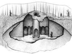 Вилюйская Долина смерти, инопланетяне и легенды Якутии.